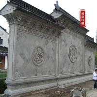 维新砖雕|照壁砖雕