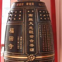 百年盛业锡青铜钟加工定制