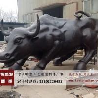 铜盛源铜牛加工定制价格详情