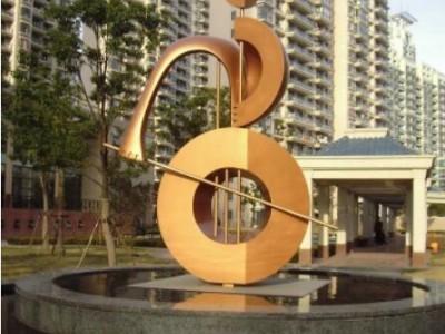 大千小区雕塑加工定制价格详情