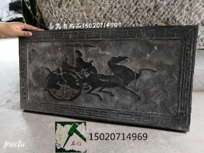 善凿者青石仿古雕花板材加工定制价