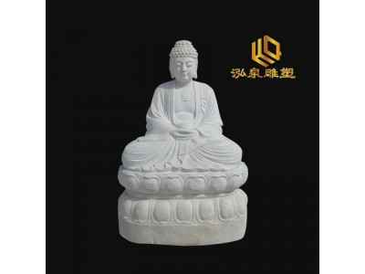 石雕观音工艺品雕塑
