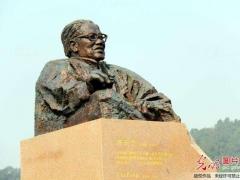 中国著名雕塑家:刘开渠