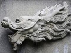常见的园林石雕有哪些图案
