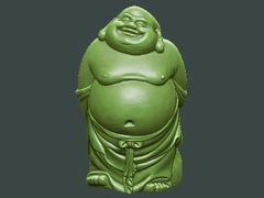 MLPS004-大笑弥勒菩萨精品圆雕图大笑弥勒菩萨雕刻图大笑弥勒菩萨精雕图下载