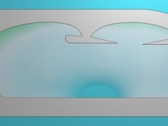 CP078平面茶盘雕刻图案平面茶盘灰度图平面茶盘浮雕图平面茶盘精雕图下载