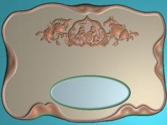 CP131满堂茶盘雕刻图案满堂茶盘灰度图满堂茶盘浮雕图满堂茶盘精雕图下载