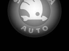 CB013斯柯达车标铜铝雕刻图斯柯达车标灰度图斯柯达车标浮雕图斯柯达车标精雕图下载地址