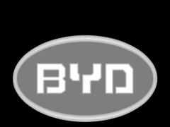 CB050比亚迪车标铜铝雕刻图比亚迪车标灰度图比亚迪车标浮雕图比亚迪车标精雕图下载地址