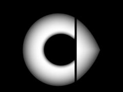 """CB056SMART车标铜铝雕刻图SMART车标灰度图SMART车标浮雕图SMART车标精雕图下载地址"""