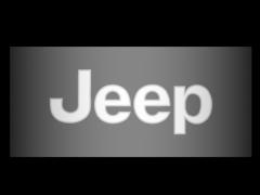 CB058JEEP车标铜铝雕刻图JEEP车标灰度图JEEP车标浮雕图JEEP车标精雕图下载地址