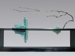 当代名家雕塑市场预留弹性空间,雕塑收藏正在异军突起