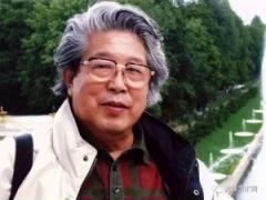 中国著名雕塑家:曹春生(中央美术学院教授)