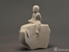 """""""形、意、境:吴德和雕塑创作展""""/"""