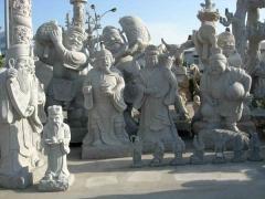 中国四大石雕故乡-惠安石雕