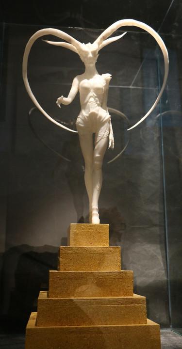 雕塑的艺术特征_公共雕塑艺术_公共环境雕塑