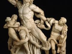雕塑艺术作品赏析 「艺术鉴赏」 如何欣赏雕塑作品?