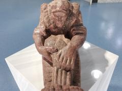 雕塑艺术作品赏析 长春雕塑艺术馆雕塑作品赏析