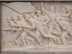 雕塑艺术作品 十大雕塑家的10件代表作,都是超级大腕啊!