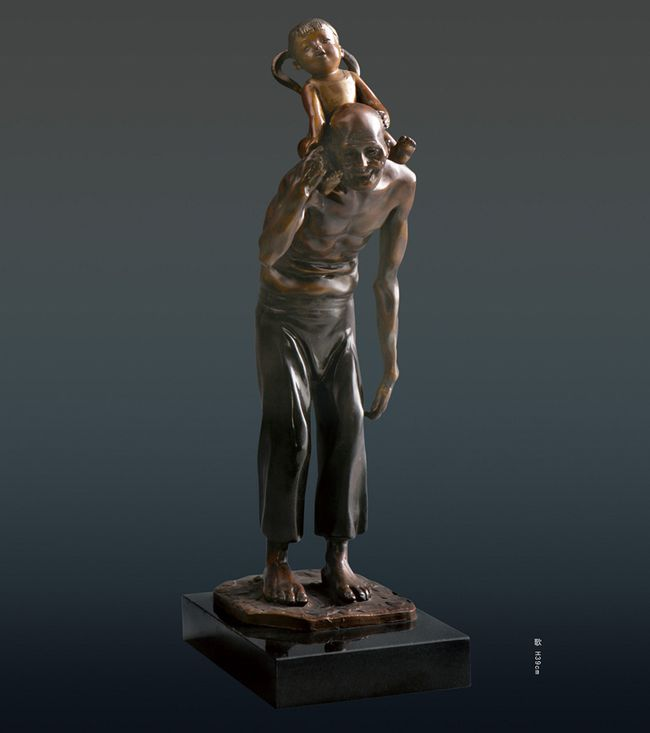 卡通雕塑 艺术_雕塑的艺术特征_雕塑艺术论文