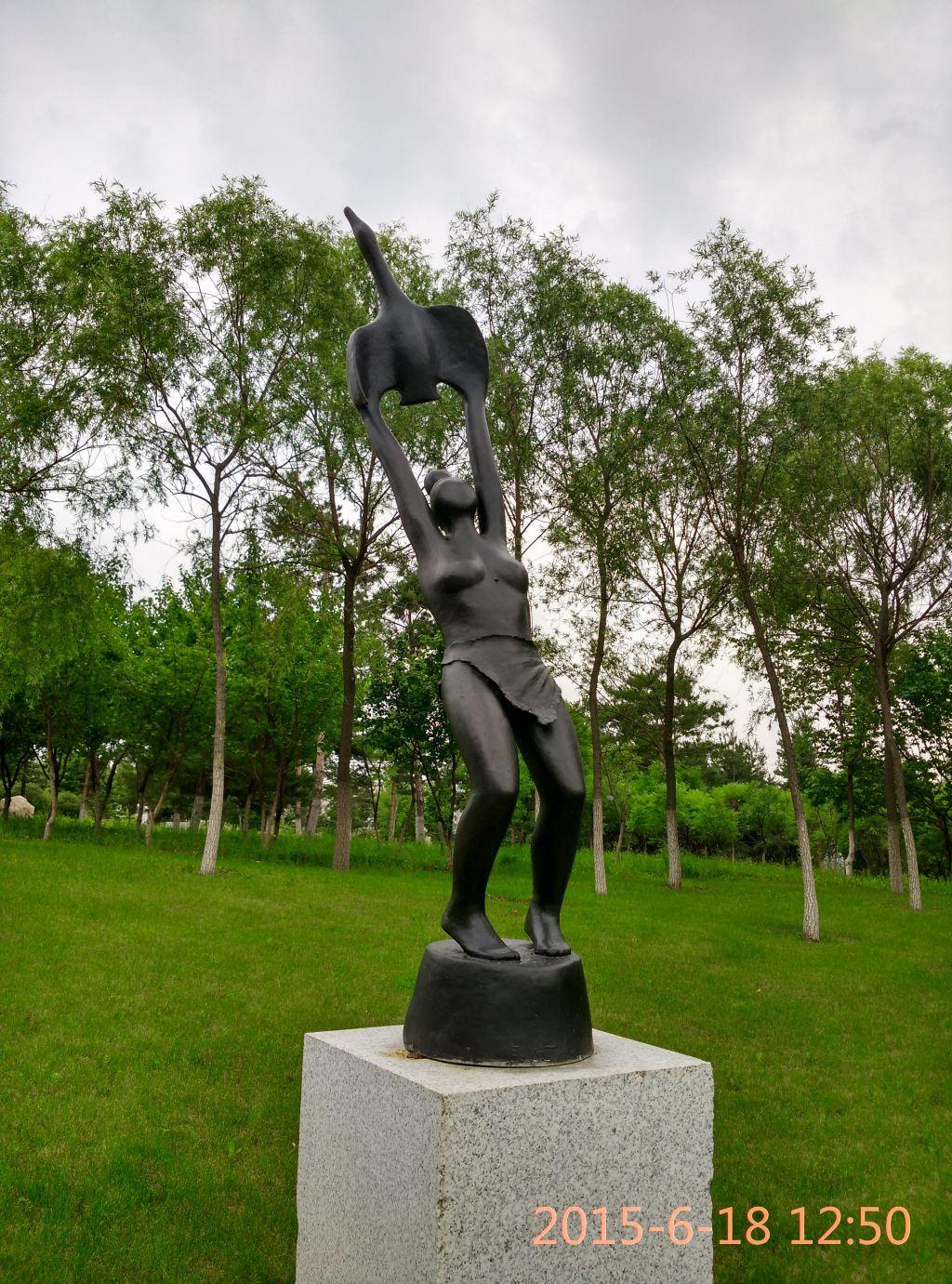 上海红坊雕塑馆_长春雕塑艺术馆_广州市荫远雕塑壁画艺术有限公司