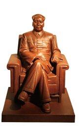 著名雕塑艺术家