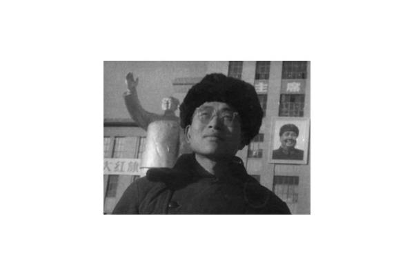 司徒兆光-中国著名雕塑家