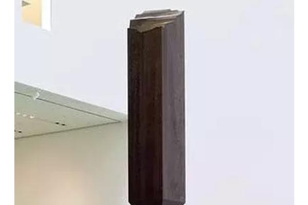 《破碎的方尖碑》巴内特·纽曼-纽约现代艺术博物馆(MoMA)