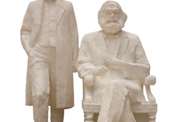 吴为山-当代著名雕塑家