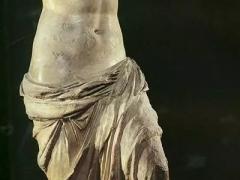 西方雕塑艺术 古希腊雕塑之美,人性力量的完美诠释