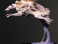 俄罗斯雕塑艺术欣赏 俄罗斯艺术的魅力