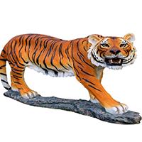 BLG1145-玻璃钢彩绘卡通雕塑供应