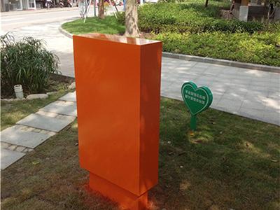 BLG2657-昆山琅环公园雕塑座椅公司
