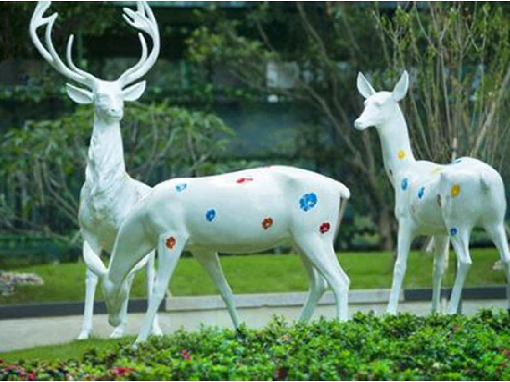 玻璃钢小鹿雕塑_玻璃钢仿真小鹿雕塑多少钱,玻璃钢小鹿雕塑_玻璃钢仿真小鹿雕塑,玻璃钢小鹿雕塑,小鹿雕塑,玻璃钢仿真小鹿雕塑,雕塑,玻璃钢雕塑,玻璃钢彩绘雕塑,