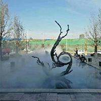 BXG3003-不锈钢雕塑制作