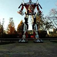 BXJG03-变形金钢公司