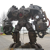 BXJG07-变形金钢厂家