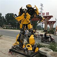 BXJG24-变形金钢厂