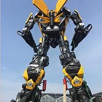 BXJG33-变形金钢制作厂家