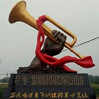 CSDS03-城市雕塑供应