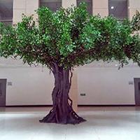 LD187-广场植物绿雕报价