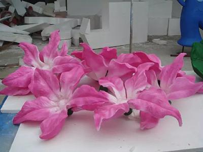 PMDS001-泡沫雕塑软装设计