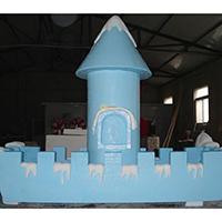 PMDS018-泡沫雕塑定制