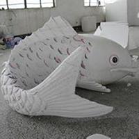 PMDS022-泡沫雕塑制作