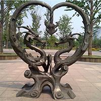 QTTD134-铜雕塑加工