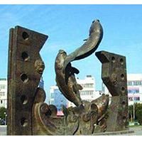 QTTD144-铜雕塑哪里有