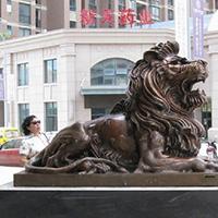 TDDW1320-西式铜雕狮子哪家好