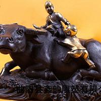 TDRW3164-铜雕人物加工