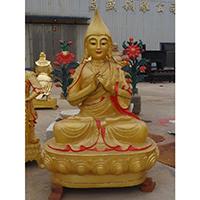 XFGS029-藏传佛教铜雕塑多少钱