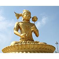 XFGS030-藏传佛教铜雕塑制作厂家